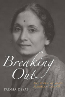 Breaking Out av Padma Desai (Innbundet)