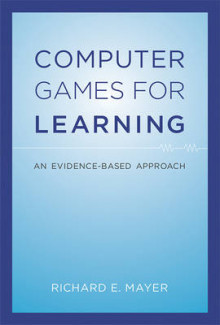 Computer Games for Learning av Richard E. Mayer (Innbundet)