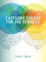 Omslag - Category Theory for the Sciences
