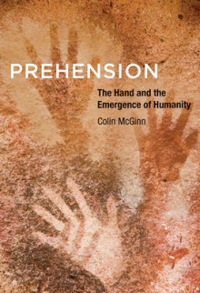 Prehension av Colin McGinn (Innbundet)