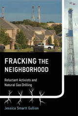Omslag - Fracking the Neighborhood