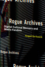 Omslag - Rogue Archives