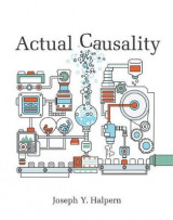 Omslag - Actual Causality
