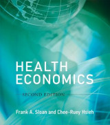 Omslag - Health Economics