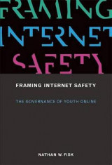 Omslag - Framing Internet Safety