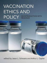 Omslag - Vaccination Ethics and Policy