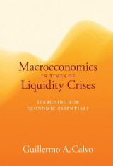 Omslag - Macroeconomics in Times of Liquidity Crises