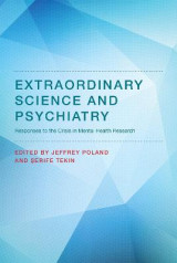 Omslag - Extraordinary Science and Psychiatry