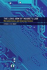 Omslag - The Long Arm of Moore's Law