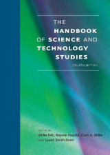 Omslag - The Handbook of Science and Technology Studies