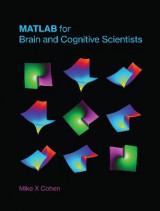 Omslag - MATLAB for Brain and Cognitive Scientists