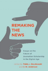 Omslag - Remaking the News