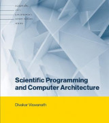 Omslag - Scientific Programming and Computer Architecture