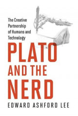 Omslag - Plato and the Nerd