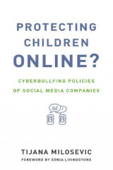 Omslag - Protecting Children Online?