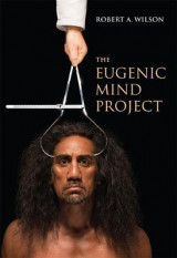 Omslag - The Eugenic Mind Project