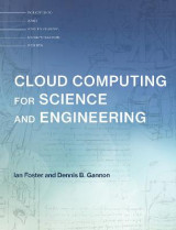 Omslag - Cloud Computing for Science and Engineering