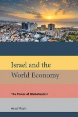 Omslag - Israel and the World Economy