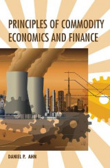 Omslag - Principles of Commodity Economics and Finance