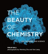 Omslag - The Beauty of Chemistry
