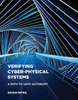 Omslag - Verifying Cyber-Physical Systems