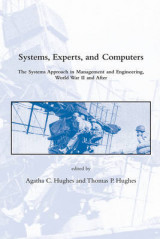 Omslag - Systems, Experts, and Computers