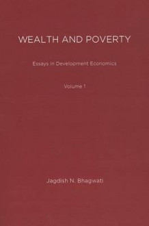 Essays in Development Economics: Volume 1 av Jagdish N. Bhagwati (Heftet)