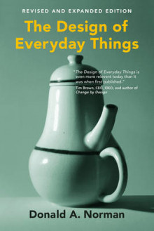 The Design of Everyday Things av Donald A. Norman (Heftet)