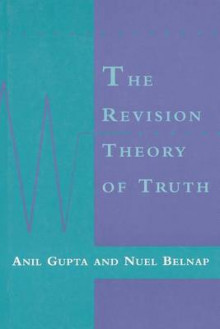 The Revision Theory of Truth av Anil Gupta og Nuel D. Belnap (Heftet)