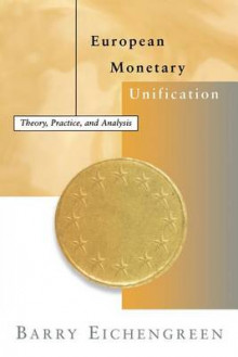 European Monetary Unification av Barry Eichengreen (Heftet)