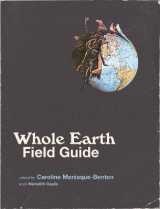 Omslag - Whole Earth Field Guide