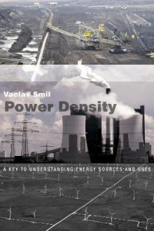 Power Density av Vaclav Smil (Heftet)