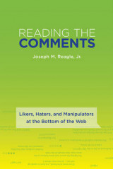 Omslag - Reading the Comments