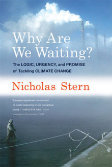 Why are We Waiting? av Nicholas Stern (Heftet)