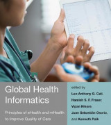 Omslag - Global Health Informatics