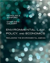 Omslag - Environmental Law, Policy, and Economics