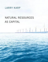 Omslag - Natural Resources as Capital