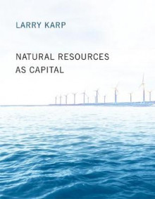 Natural Resources as Capital av Larry Karp (Heftet)
