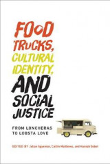 Omslag - Food Trucks, Cultural Identity, and Social Justice