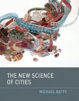 Omslag - The New Science of Cities