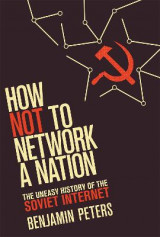 Omslag - How Not to Network a Nation
