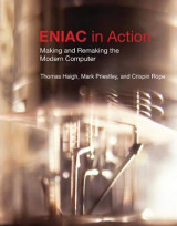 Omslag - ENIAC in Action