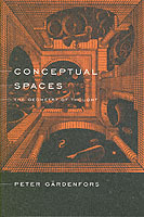 Conceptual Spaces av Peter Gardenfors (Heftet)