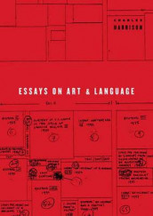 Essays on Art and Language av Charles Harrison (Heftet)