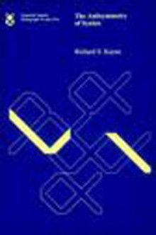 The Antisymmetry of Syntax av Richard S. Kayne (Heftet)