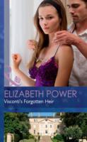 Viscontis forgotten heir av Elizabeth Power (Innbundet)