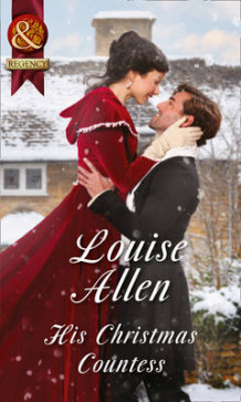 His Christmas Countess (Lords of Disgrace, Book 2) av Louise Allen (Heftet)
