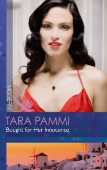 Bought For Her Innocence av Tara Pammi (Heftet)