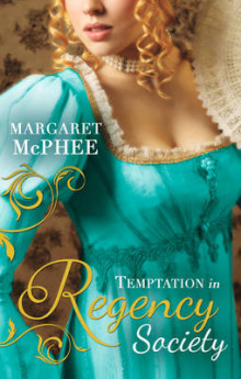 Temptation in Regency Society av Margaret McPhee (Heftet)