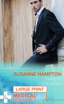Falling For Dr December av Susanne Hampton (Innbundet)
